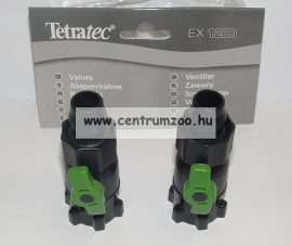 Tetra Tech csapkészlet  EX   400-hoz
