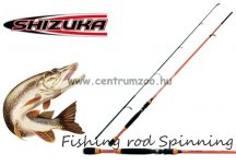 Shizuka SH 1400 2,7m 10-40g 2rész pergető horgászbot (S2800027)