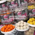 Mainline Baits High Impact 12mm Balanced Wafters Diamond Whites (M23079)