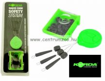 KORDA NAKED CHOD SAFETY SYSTEM (KNCS)