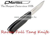 Marttiini Raven Full Tang Limited Edition Knife - tőr 22cm (351015)