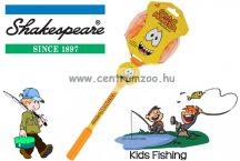 MERÍTŐ Shakespeare Catch a Monster Net Yellow merítőháló gyerekeknek (1506898)