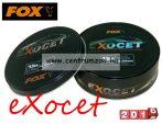 FOX Exocet Mono Line 0.350mm 18lb 8.18kg monofil zsinór (CML125)