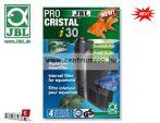 JBL ProCristal i30 kímélő belső szűrő (10-40l) (60990)
