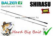 Balzer - Shirasu Hard Big Bait Rute 2,42m 85-160g- pergető bot (11572243)