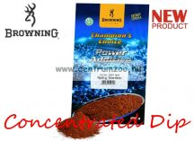 BROWNING Champion's Choice Power Additive Spicy Gardon 250g tömény por aroma (3927003) - fűszeres