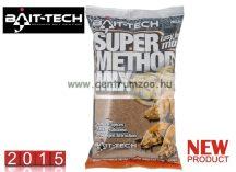 Bait-Tech Super Method Mix Red 1kg (4078)