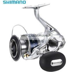 Shimano Stradic Hagane  5000 XGFK 6,2:1 (STC5000XGFK) 50-ös elsőfékes orsó