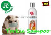 JK Animals ANTIALERGIC Sampoo sampon érzékeny kutyáknak  250ml (48774)