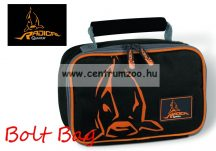 RADICAL CARP BOLT BAG 20x15x10cm aprócikkes táska( 8511015)