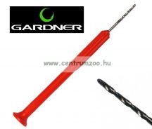 Gardner Nut Drill bojlifúró és pelletfúró (ND)