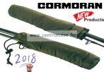 Cormoran Rod Sleeves 26x5cmneoprén botvédő szett (64-30009)
