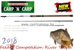 Carp Zoom Feeder Competition River Trend 390, 180g, 3+3 részes bot bot feeder bot (CZ6179)