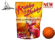 Radical Carp - Rubby Dubby bojli 20mm 1kg (3955009)