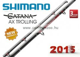Shimano bot CATANA AX TROLLING 30 LBS (CATAXTRL30)
