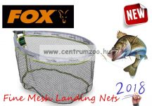 MERÍTŐFEJ  FOX Matrix Fine Mesh Landing Nets 50x40cm (GLN051)