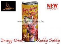 Quantum Radical Energy Drink Rubby Dubby energia ital (9900003)