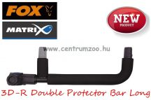 Fox Matrix 3D-R Double Protector Bar Long 43cm bottartó (GBA020)