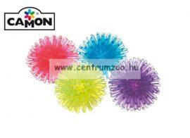 Camon Ricci tüsisüni gumi labda cicáknak 3cm 4db/csomag (A318/P)