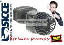 SICCE VOYAGER 1 áramoltató vízpumpa hullámgenerátor 2300l/h 2m (vízáramoltató) (P26600)
