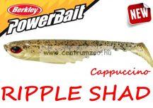 Berkley POWERBAIT RIPPLE SHAD 7cm Cappuccino (1376938)