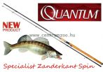 QUANTUM Specialist Zanderkant Spinning 2,65m 90g pergető bot (1949265)