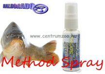 HALDORÁDÓ Method Spray - Ördögűző  spray aroma 30ml