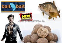 BaitBait Rodin (A Gondolkodó) bojli tartósított - 24 mm 1kg - banán-rák, krill, máj