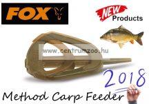 Fox Matrix Method Carp Feeder 28g  feeder kosár (CAC242)