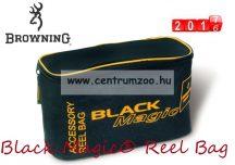 Browning Black Magic® Reel Bag 26x15x10cm orsó és szereléktartó táska (8527007)