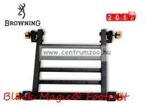 Browning Black Magic® Footrest univerzális felhajtható lábrács ládákhoz (8000101)