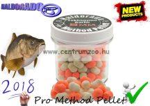 HALDORÁDÓ Pro Method Pellet 5 mm - Fokhagyma