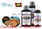Easy-Life Catappa-X - catappa levél koncentrátum - 100 ml - NEW FORMULA-
