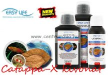 Easy-Life Catappa-X - catappa levél koncentrátum - 100 ml - NEW FORMULA-