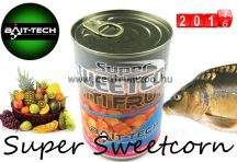 Bait-Tech Super Sweetcorn Tutti Frutti - handy pack 350g