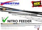 Tubertini Nitro Feeder II. 3,60m 120g feeder bot (05717)