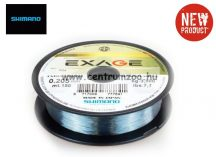 Shimano zsinór EXAGE Spinning 125m 0,355mm grey 10,4kg monofil pergető zsinór