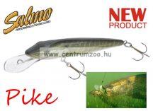 Salmo Pike  9cm SDR  10g wobbler (84499-9**)