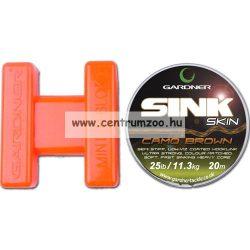 Gardner - Mini H-Blok Marker Float (MHBLOK)