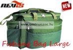 Nevis Fishing Bag Large nagy szerelékes táska 68x35x34cm (5288-001)