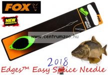 fűzőtű - FOX Edges™ Easy Splice Needle fűzőtű (CAC699)