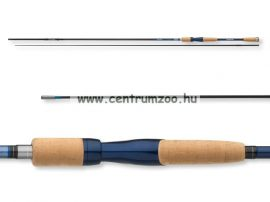 Daiwa Team Daiwa Gummifisch pergető bot 300cm 15-50g (11725-300)