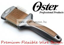 Oster® Premium Flexible Wire Brush szőrápoló kefe (82234)
