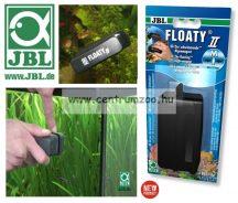 JBL FLOATY II ALGENMAGNET MEDIUM mágneses algakaparó és akvárium üveg tisztító (61377)