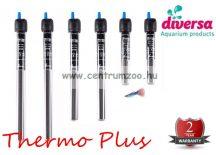 Diversa Thermo Plus automata hőfokszabályzós vízmelegítő  200W 26cm
