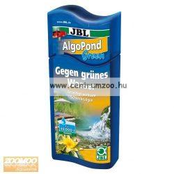 JBL AlgoPond Green  500ml tavi hatásos algagátló zöld vízre (JBL26065)