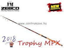 ZEBCO Trophy MPX  3,6m 20-40g teleszkópos horgászbot   (1467360)