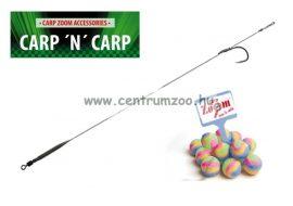 Carp'N'Carp Klasszikus bojlis előke 20cm 2db (CZ0919 CZ0926 CZ0933)