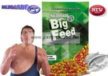 HALDORÁDÓ Big Feed - C6 Pellet - Eper & Ananász 900g