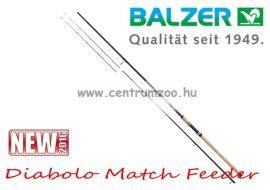 Balzer Diabolo Match Feeder 3,15m 90g feeder bot (11437315)